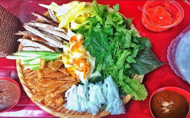 Nem Nha Trang & Chè Đà Nẵng - Trịnh Thị Ngọc Lữ