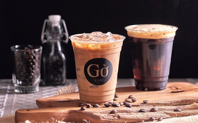 Gờ Cafe - Trần Bình Trọng