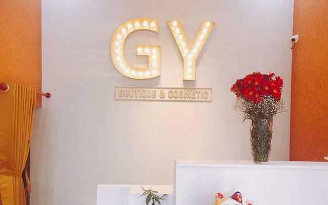 GY Trần Shop - Quần Áo Quảng Châu