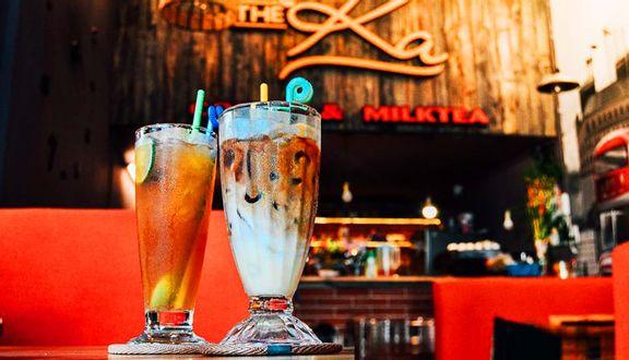 The Ka Coffee & Milktea