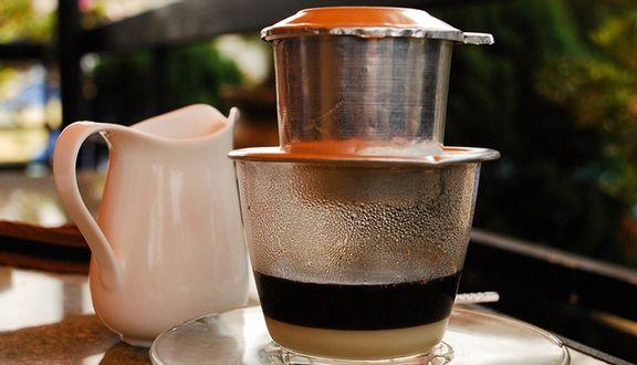Mountain Pearl Coffee