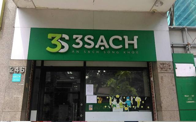 3Sach Food - Bến Vân Đồn