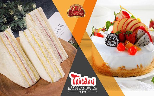 Đại Phát Bakery - Lê Quang Định