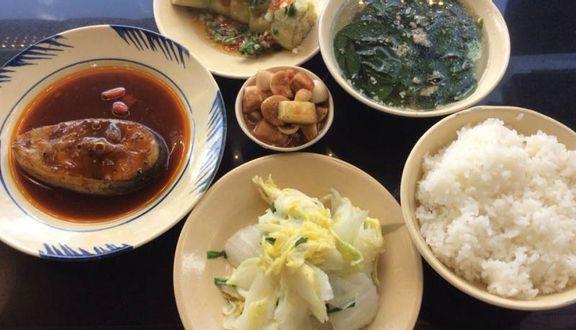 Quán Cơm Ngon - Phan Đình Phùng