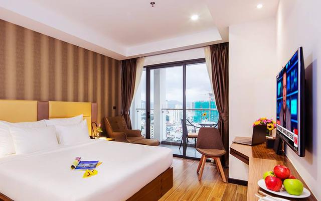 Sen Việt Premium Hotels Nha Trang