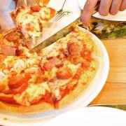Pizza ngon nhức nách 🤤😍