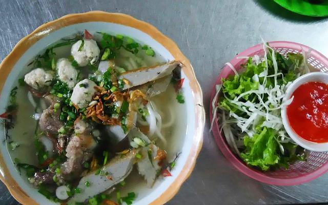 Cô Ba - Bún & Bánh Canh Chả Cá Nha Trang