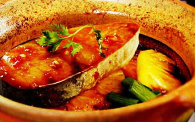 Lúa - Cơm Niêu & Cơm Vắt Món Việt