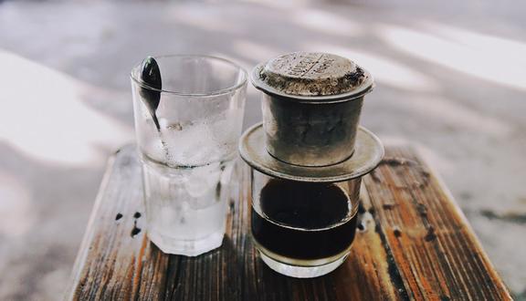 Cúc Cu Cafe - Bùi Thị Lùng