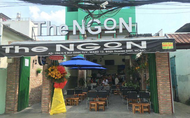 The Ngon Coffee - Bùi Đình Tuý