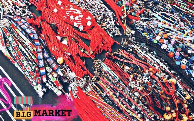 B.I.G Market