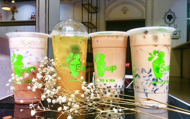 Sup Coffee & Tea - Hoàng Dư Khương