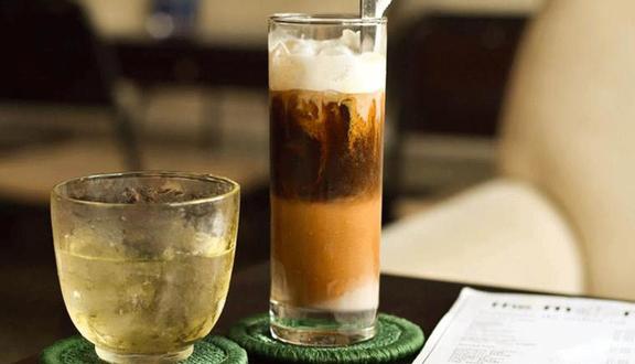 Rio - Tea & Coffee