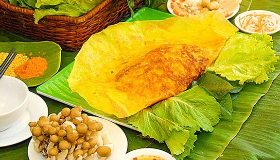 Bánh Xèo Cao Vinh ở Thị xã Bạc Liêu, Bạc Liêu | Foody.vn