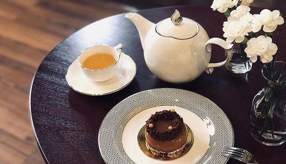 Palais des Douceurs - Cafe & Bánh Pháp