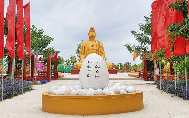 Chùa Phật Học 2
