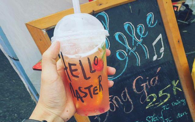 Sky Coffee - Đường Y