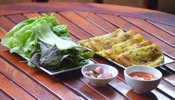 Món Quảng - Food & Coffee House