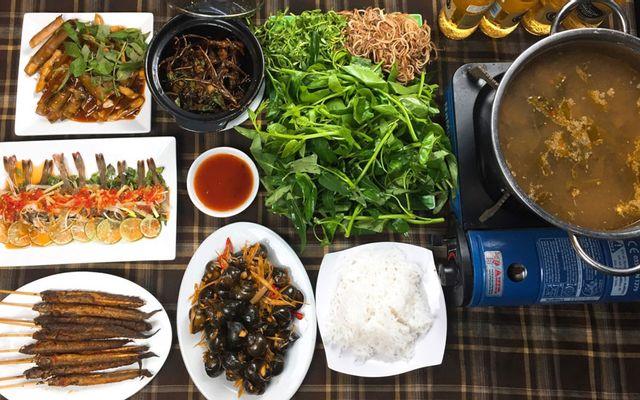 Ẩm Thực Sóc Trăng - Ánh Quang Plaza
