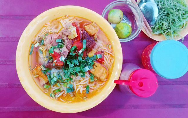 Bún Riêu & Canh Bún - Phan Huy Thực