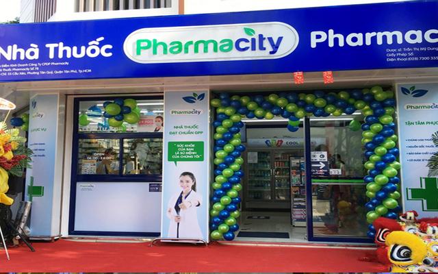 Nhà Thuốc Pharmacity - Nơ Trang Long