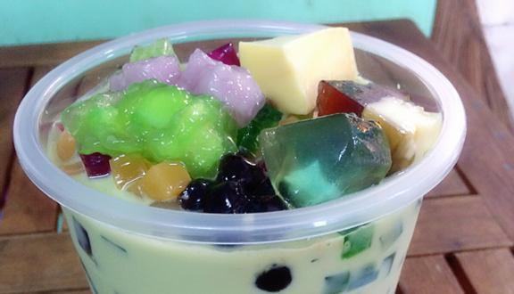 Sữa Việt - Trà Sữa Nhà Làm - Đường Số 11