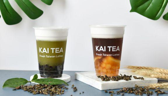 Trà Sữa Kai Tea - Doãn Kế Thiện