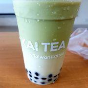 Matcha Nhật Bản sữa tươi