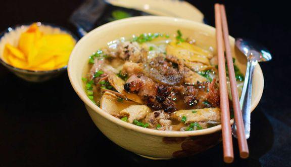 Vân Anh 3 - Bún Chả Hà Nội