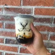 Sữa tươi chân châu đường đen 🍹🍵Rất ngon , theo mình cảm nhận , khi uống cảm nhận được vị ngọt của chân châu và đường đen rồi sữa tươi k đường cảm giác nó hoà quyện rất là ngon 😍