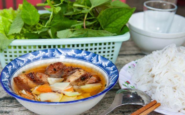 Hưng Oanh - Bún Chả Hà Nội