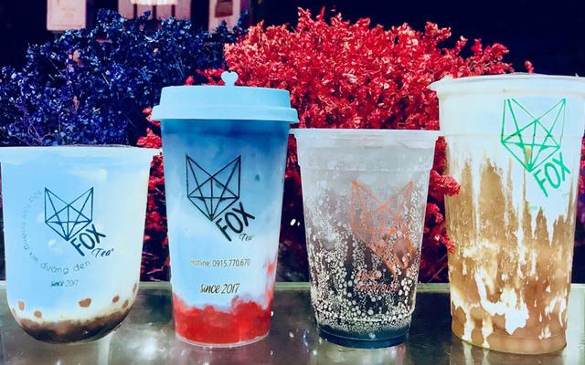 FOX Tea - Trà Sữa & Ăn Vặt