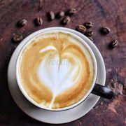 Dòng cafe đặc biệt Des Amis