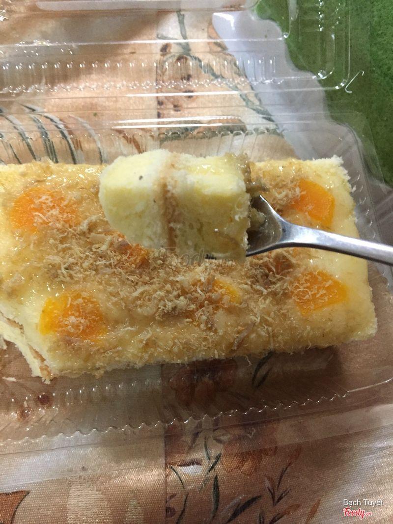 Bánh BLTM