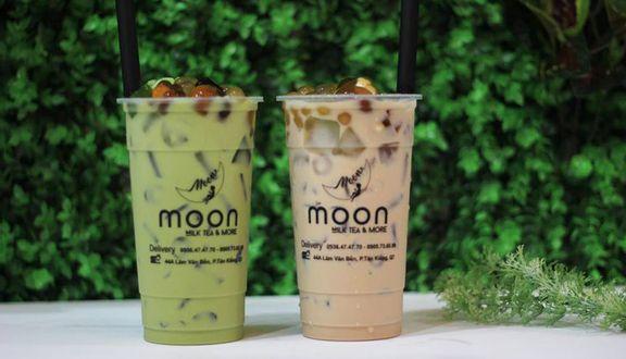 Trà Sữa Moon - Lâm Văn Bền