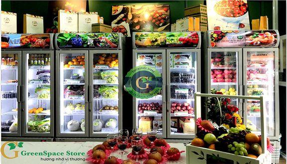 Greenspace Store - Trái Cây Tươi Nhập Khẩu - Phan Văn Trị