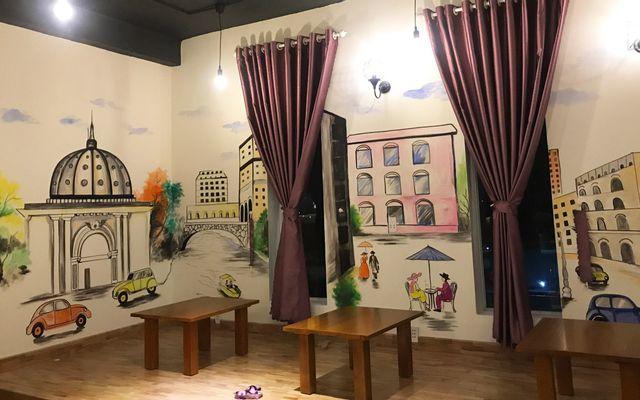Hoàng Phúc Cafe - Đường Số 13
