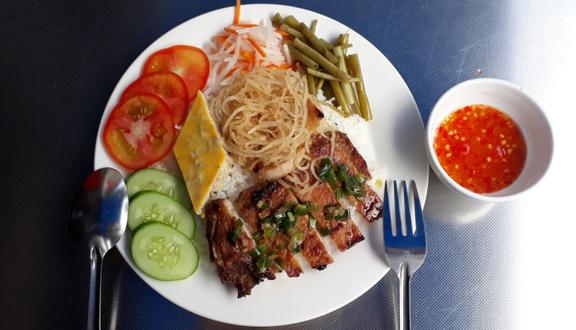 Chè & Cơm Tấm Sài Gòn - Ngọc Lâm