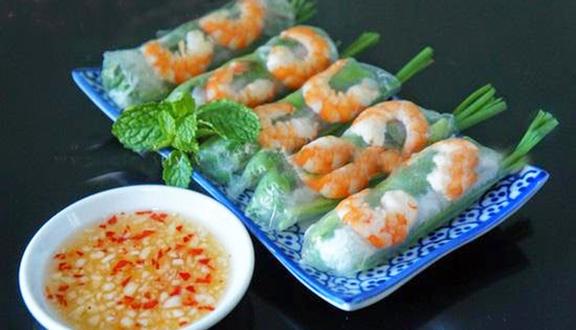 Năm Hiền ẩm Thực Miền Bắc ở Quận Sơn Tra đa Nẵng Foody Vn
