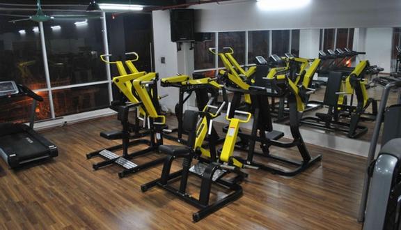 Gym Thời Đại