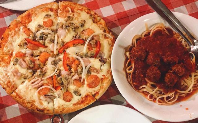 Chez Plisson Pizza - Lộc Vừng