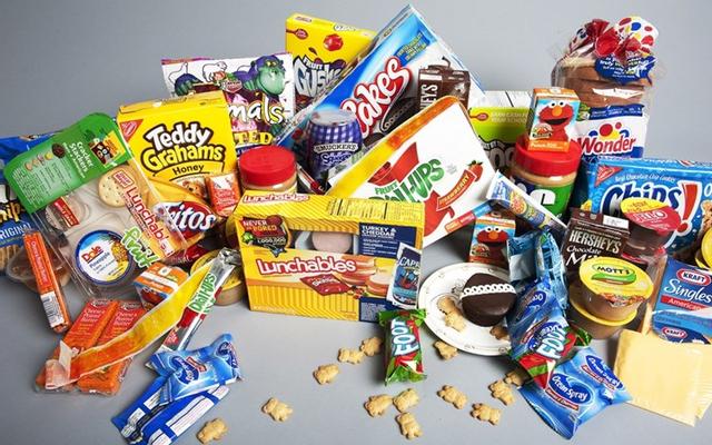 NT Foods - Bánh Gạo Hàn Quốc & Bánh Trung Thu Trứng Chảy - Shop Online