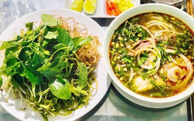Hoa Quỳnh - Bún Bò Huế