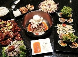 Hancook Cafe & Food - Vincom Plaza