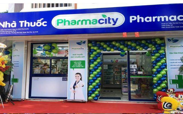 Nhà Thuốc Pharmacity - Thảo Điền