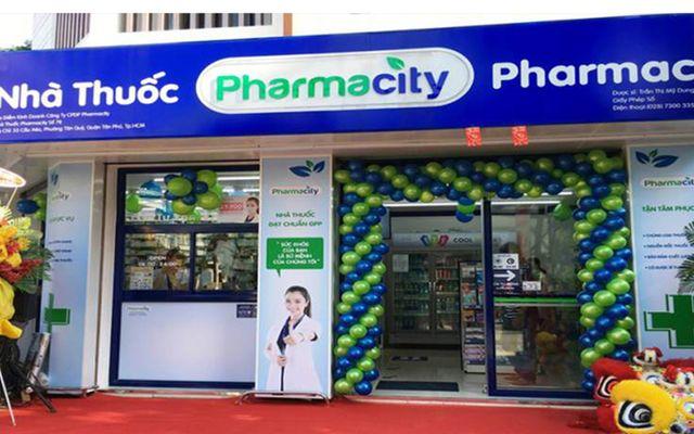 Nhà Thuốc Pharmacity - Lê Văn Sỹ