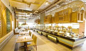 Hoàng Yến Buffet - The Garden Mall