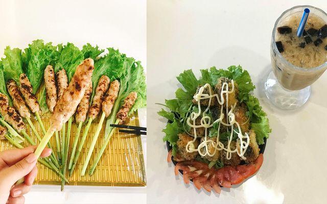 Ai Câp Food & Drink