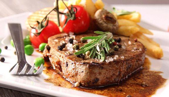 1999 Steak - Nhà Hàng Beef Steak