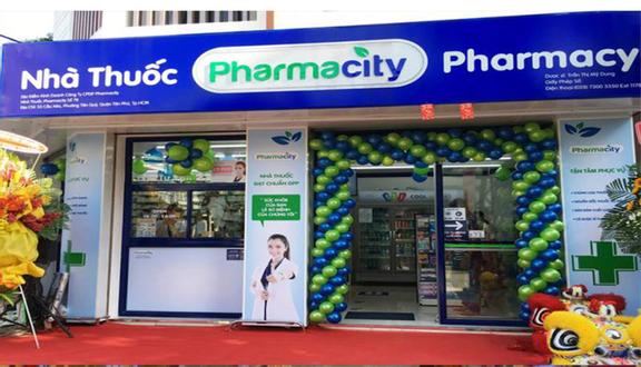 Nhà Thuốc Pharmacity - Trần Văn Quang